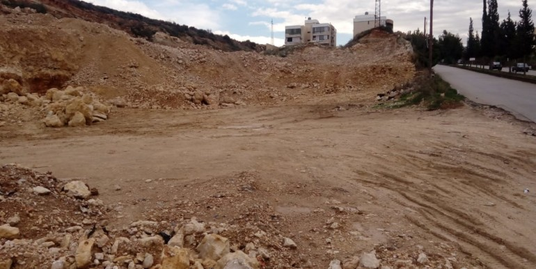 Land with license for sale in Kobbeh, Tripoli