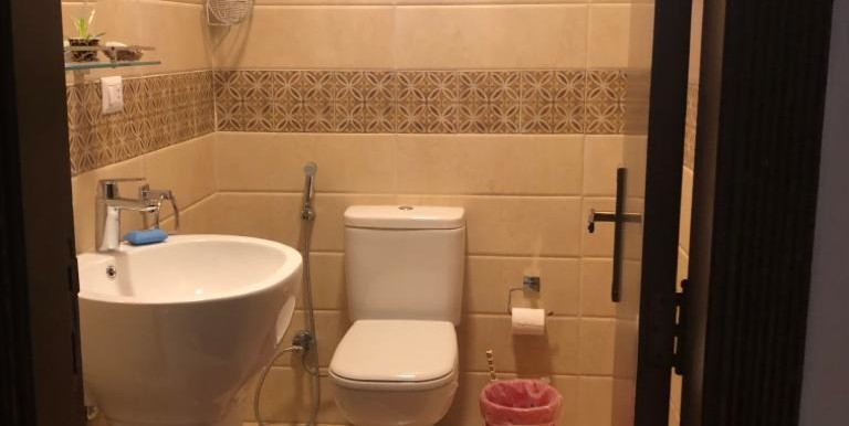 Classic Lebanese house for rent in Danniyeh