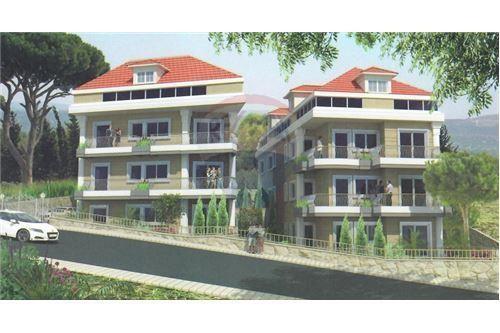 Apartment for sale in Ras Maska – koura.