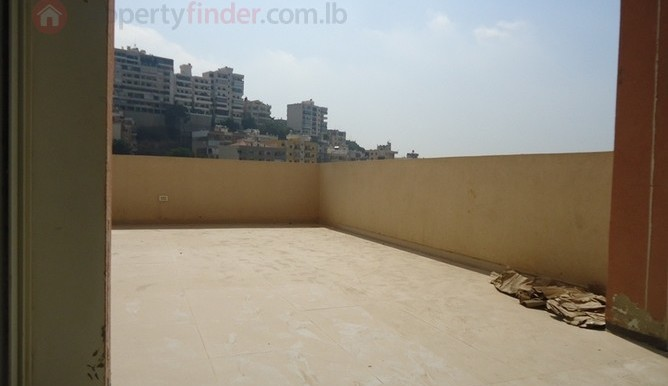 Apartment for rent in Fanar– Mount Lebanon.