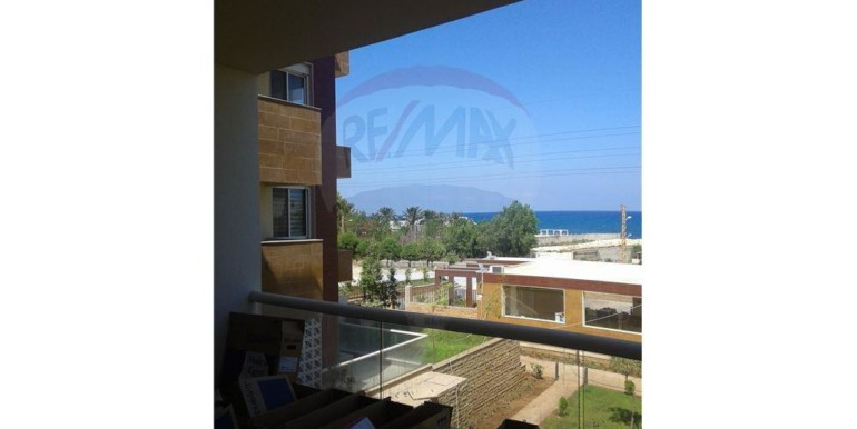 Apartment for sale in Tripoli Al Kalamoun