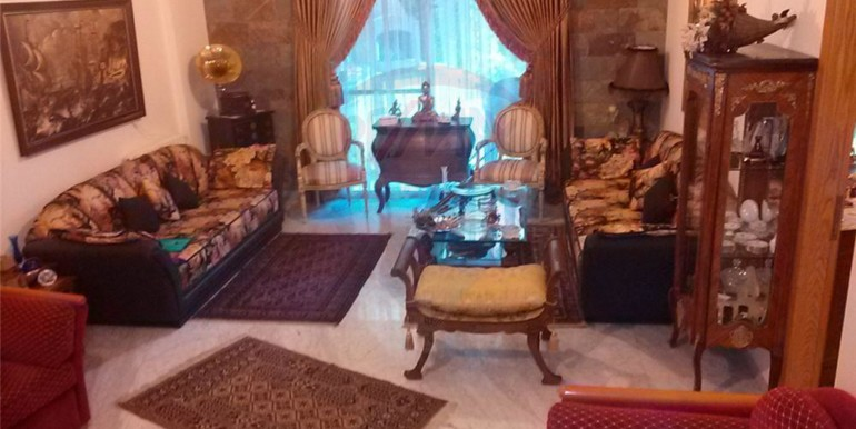 apartment 220m2 with 200m2 terrace in shayle