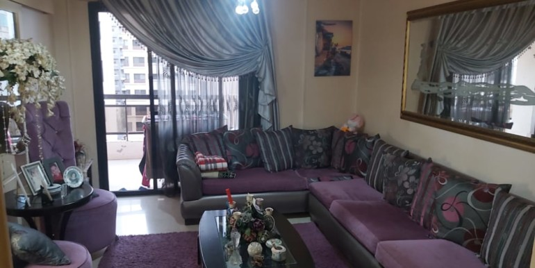 R9-207 Prime location apartment For Sale In Tripoli.