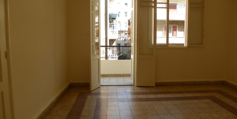 Apartment for Sale in Tripoli – 100 sqm.