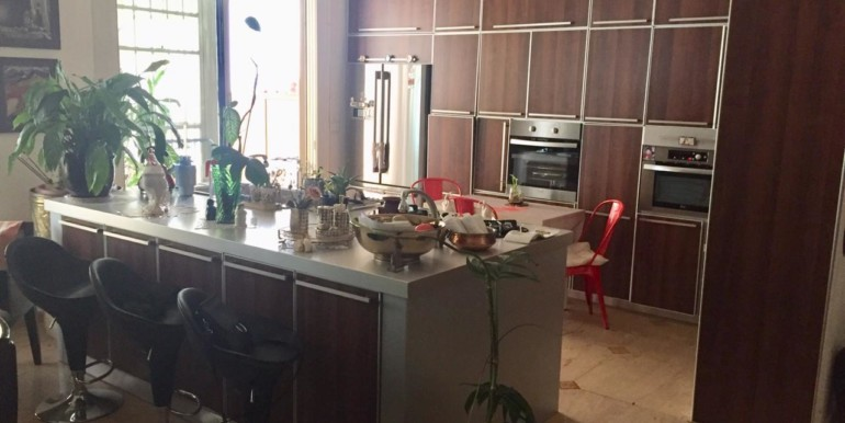 Luxurious furnished apartment for sale in Baabda, Beirut.
