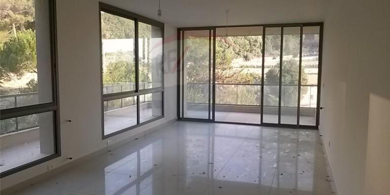 Apartment 195m2 with 270m2 garden in Shayleh