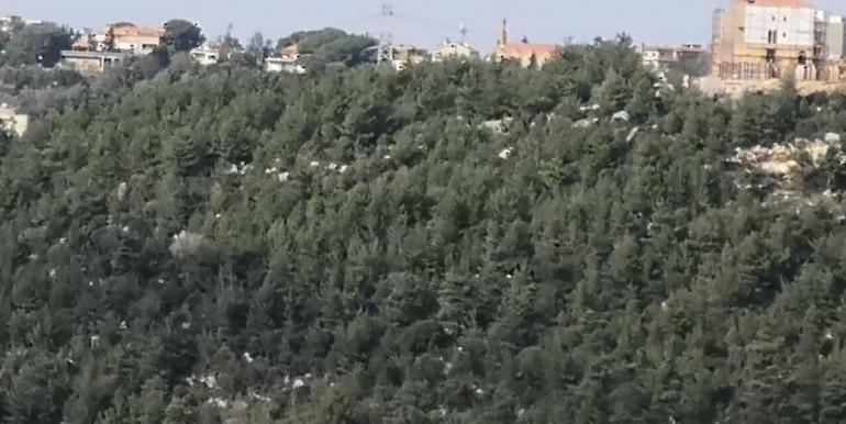 Land for sale in Kornet Chehwan, Metn
