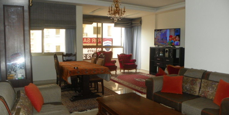 Your Chance! Apartment for rent in Dam w Farez