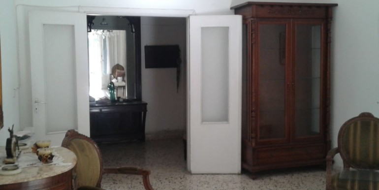 Apartment for sale in Tripoli – 240 sqm.